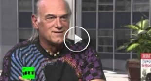 Jesse Ventura: 'We don't have democracy in US anymore' – Full Interview
