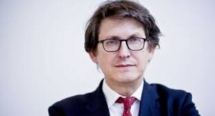 NSA surveillance goes beyond Orwell's imagination – Alan Rusbridger