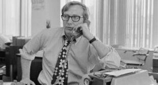 Seymour Hersh on Obama, NSA and the 'pathetic' American media