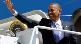 Obama to return 5% of salary because of sequester