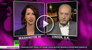 George Galloway Exclusive, Immigration Hypocrisy, US Law: Watergate Gone Wild