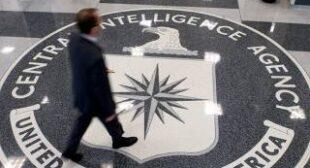 CIA monitors Americans' financial activities