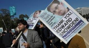 Edward Snowden says calls for reforms prove his leaks are justified