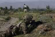 Al-Qaeda Backers Found With U.S. Contracts in Afghanistan