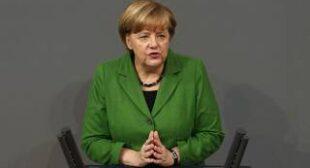 Merkel demands clarity on NSA'€™s role in Germany