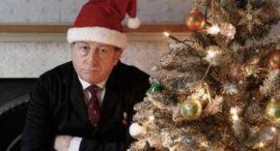 The Brits have it right: forget Happy Holidays, just wish people Merry Christmas