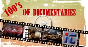 Hundreds Of Documentaries To Expand Your Knowledge And Consciousness