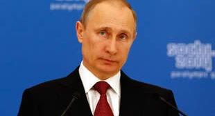 "US Experts on the Crimean Crisis: ""We Shouldn't Threaten Putin"""