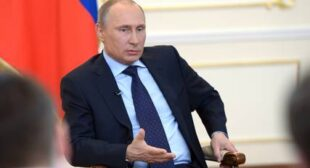 Putin: Deploying military force is last resort, but we reserve right