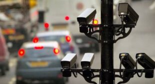 IRS awarded contract to surveillance company that tracks license plates