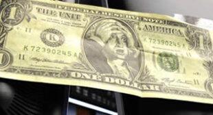 Eastern energy pivot threatens the US dollar