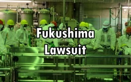 Breaking: Fukushima Employee Files Lawsuit over Radiation Exposure