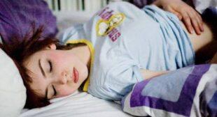 Sleep on it: Scientists reveal exactly how good sleep boosts memory