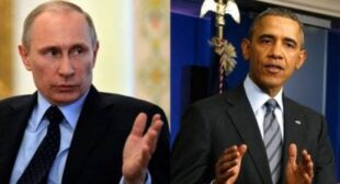 Ukraine a 'No-Win' Situation for the White House, Observers Say – IVN.us