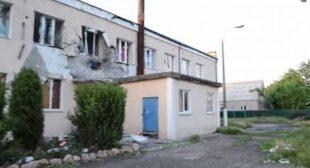 Orphanage under fire as Kiev forces shell Slavyansk