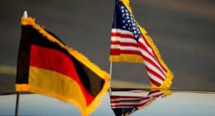 German-American friendship at crossroads, Berlin leaning toward Moscow?