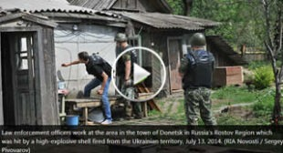 1 killed, 2 injured: Russia vows response to Ukraine shelling Russian city