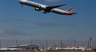 Air travel prices in US to climb as TSA fees increase