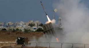 US Senate passes emergency funding for Israel's Iron Dome