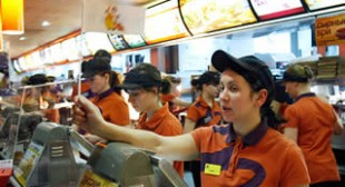 Four Moscow McDonalds shut by Russian consumer watchdog