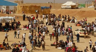 US considers 'military options' in Iraq to save Yazidis, Christians