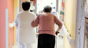 """Send her to Gaza"": Belgian doctor denies help to Jewish 90yo woman with fractured rib"