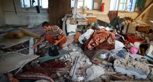 'It is a human catastrophe in Gaza' – UNRWA spokesperson