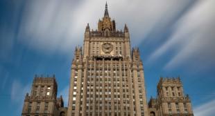 """Lies, hypocrisy, propaganda"": Russia slams US over claims of nuclear treaty violations"