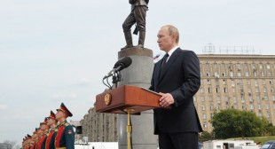 WWI tragedy reminder of dangers of excessive ambitions – Putin