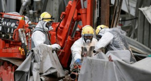 "Fukushima: TEPCO sued for $868,000 in unpaid ""danger money"""
