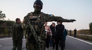 Prisoner swaps on shaky ground in Ukraine as Kiev accused of foul play