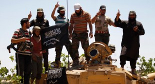 ISIS+ Al-Nusra Front? Islamists reportedly join forces, new threat against West issued