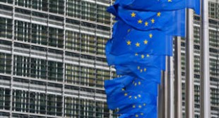 EU considering banning Russian state firms borrowing – report
