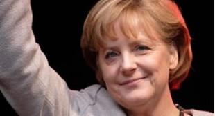 "Warning Merkel on Russian ""Invasion"" Intel"