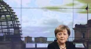 France and Friends: Merkel Increasingly Isolated on Austerity