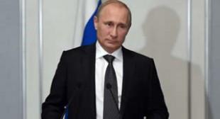 Ukraine ceasefire: Putin lays out 7-step plan to stop hostilities in E. Ukraine