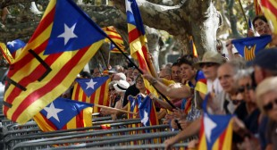 Catalonia president orders independence referendum on Nov. 9