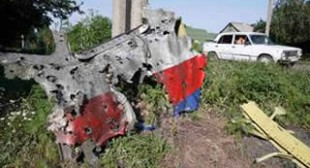 The New York Times and Flight MH17
