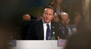 UK to send 1,000 troops for NATO Spearhead Force