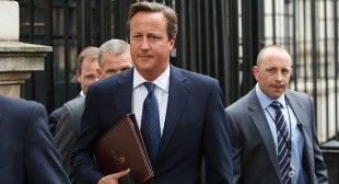 NATO summit: Obama, Cameron urge allies to ramp up military spending