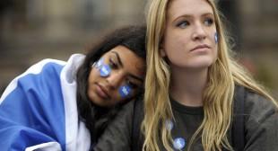 Thousands demand vote recount in Scottish – indyref