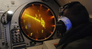 Russia to redeploy early warning radar in Crimea