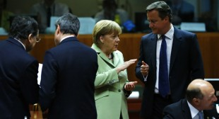 UK, Europe on collision course over €2.1bn bill