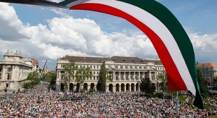 The bullying of Hungary – the country that dared to disobey the US and EU
