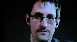 Snowden, nein! High court foils opposition attempt to bring whistleblower to Berlin