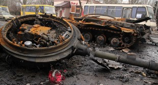 """50,000 casualties in Ukraine: German intel says """"official figures not credible"""""""