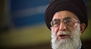 "Khamenei accuses US of creating Iran nuclear weapons ""myth"""