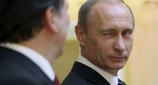 5 ways Vladimir Putin is driving America crazy