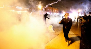 """National Guard called Ferguson protesters """"enemy forces"""" – report"""