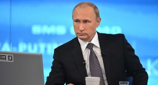 Putin not the devil, says CNN co-founder